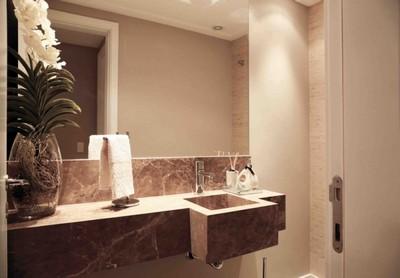Pia banheiro marmore preço