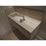 empresa de cuba esculpida para banheiro Jockey Club
